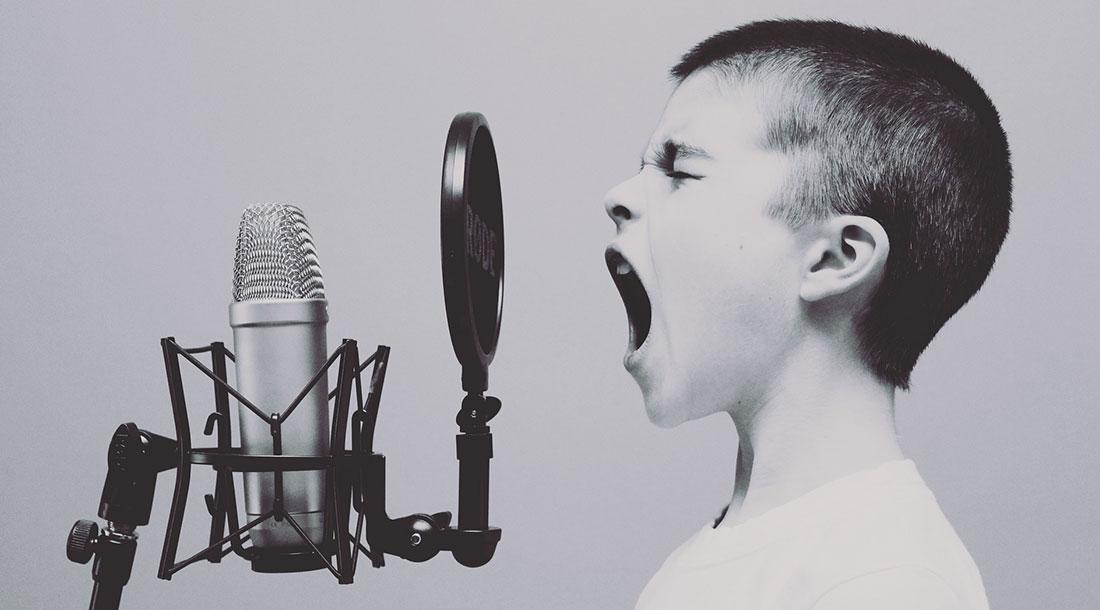 Verein Klasse Wir singen - Sponsorensuche